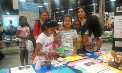 Edison Family Day Annual Health Fair